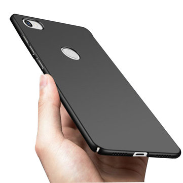 Bakeey Ultra-Thin Matte Hard PC Anti-Fingerprint Protective Case For Xiaomi Redmi Note 5A Prime