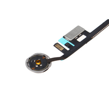 Home Key Button Flex Cable Connector for iPad 5th Gen 9.7'' 2017
