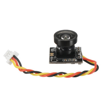 Turbowing TWC25 1/4 CMOS 700TVL 120 Degree NTSC Wide Angle Mini Camera voor DIY Micro FPV Racer