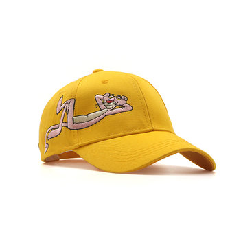 Cartoon Embroidery Cotton Sports Baseball Cap