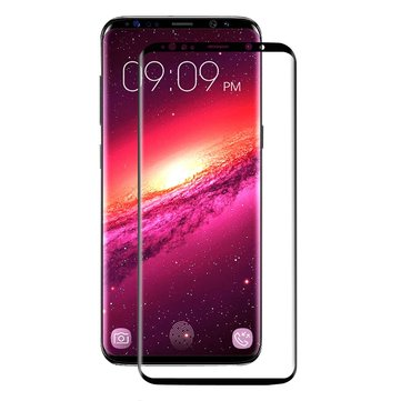 Enkay 0.26mm 3D Curved Edge Tempered Glass Screen Protector For Samsung Galaxy S9 Plus