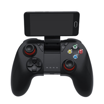 SHINECON SC-B04 Wireless bluetooth Remote Game Controller Joystick Gamepad For Android iOS PC Tablet