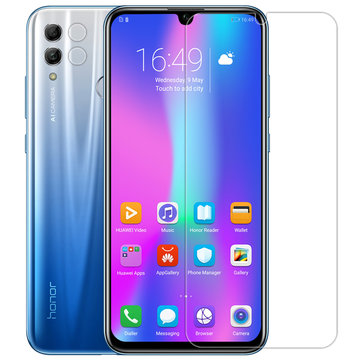 NILLKIN Anti-explosion Tempered Glass Screen Protector + Lens Protective Film for Huawei Honor 10 Lite / Huawei P Smart(2019) 6.21 inch Mobile Phones Accessories from Mobile Phones & Accessories on banggood.com