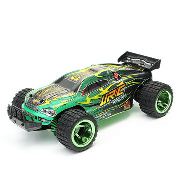 JJRC Q36 2.4G 4WD 1:26 30+km/h Rock Crawler Off Road RC Car