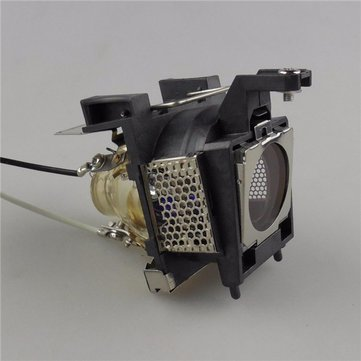 Projector Bulb 5J.J1S01.001 for BenQ MP610 MP610-B5A MP620P W100 with Housing