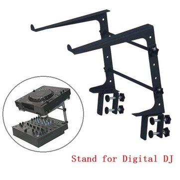 LK-LMS0 Digital DJ Laptop DIY Stand Professional Equipment