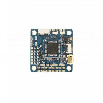Original Airbot Omnibus AIO F4 V6 Flight Controller OSD STM32 F405 5x UARTs 30.5x30.5mm for RC Drone