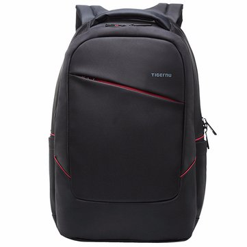 Tigernu Waterproof Backpack Travel Bag 15.6 inch Laptop Backpack Men Women School Bags