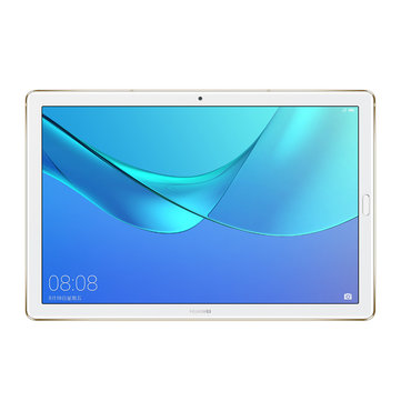 原装华为MediaPad Box M5 CMR-W09 128GB麒麟960s Octa Core 10.8英寸Android 8.0平板电脑金