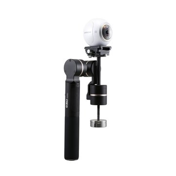 Feiyu Tech G360 360 Degree Panoramic Camera Handheld Gimbal For Multi Camera iPhone GoPro