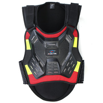 Jia Jun Motor Cross Country Motorcycle Protective Armor Protective Jacket Gear