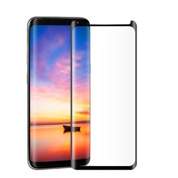 BakeeyFullAdhesive3DCurvedEdge Caso Protetor de tela de vidro temperado amigável para Samsung GalaxyS8