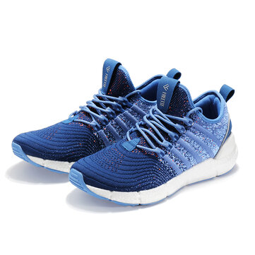 XIAOMI FREETIE Men Lightweight Breathe Freely Cloud Running Shoes Sport Shoes Sneakers