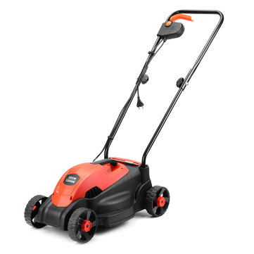 220V 1200W ZP4-320 Lawn Mower Electric lawnmower 3600r/min Grass Cutting Machine