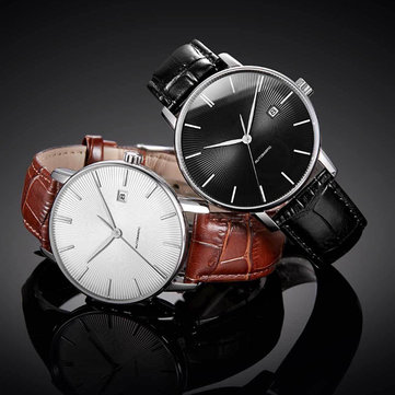 Xiaomi TwentySeventeen Light Sent The First Laye Band Automatic Mechanical Watch