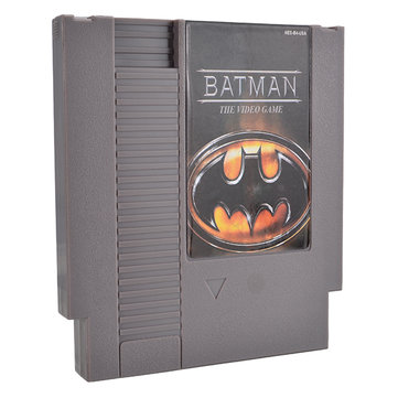 Batman 72 Pin 8 Bit Game Card Cartridge for NES Nintendo