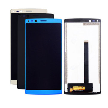 Original DOOGEE LCD Display+Touch Screen Digitizer Replacement With Tools For DOOGEE MIX 2