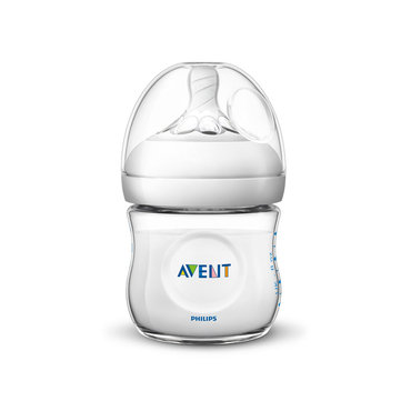 AVENT SCF690/13 125ml 4oz Baby Feeding Bottle Infant Milk Bottle PP Nursing Care Safe Cup