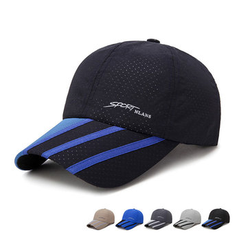 Dad Hats Mens Mesh Snapback Baseball Caps Visor Hat