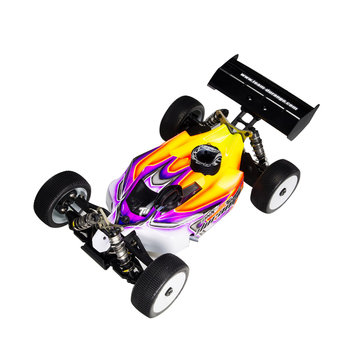 DNX8 1:8 2.4G 4WD KIT Drift For Durango Dnx8 Nitro RC Car Buggy Without Electric Parts