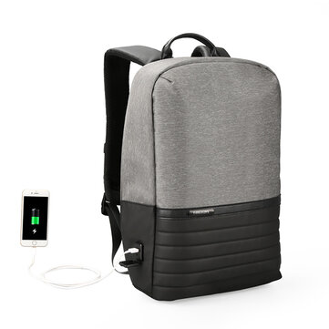 KINGSONS Business Anti Theft Waterproof Travel Bag