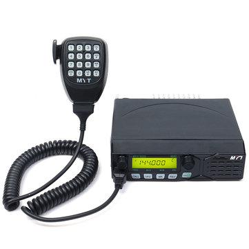 TM-281A VHF 136-174MHz 65 Watt Field Programmable Mobile Two Way Radio
