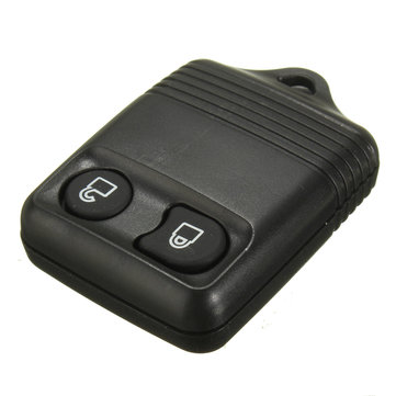 2 Buttons Remote Key Replacement Shell Case For Ford Explorer Escape