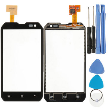 Digitizer Repair Touch External Screen Replacement+Tools For Cat B15Q