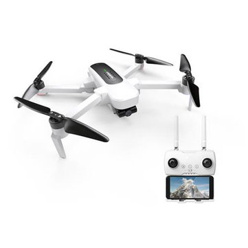(ES warehouse) Hubsan H117S Zino GPS WiFi 1KM FPV with 4K Camera 3-Axis Gimbal