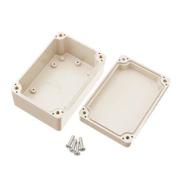 100x68x50mm IP65 Waterproof Electronic Project Enclosure Case DIY Enclosure Instrument Case