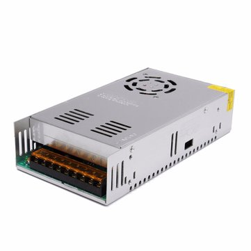 AC 110-220V to DC 12V 42A 500W Switching Power Supply Driver Transformer for LED Strip Light