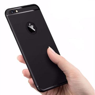 باكيي ™ رقيقة جدا Soft تبو مع الغبار التوصيل القضية ل iPhone 6Plus/6 ثانية Plus