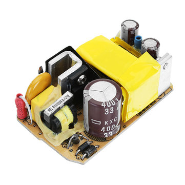 10pcs 9V 2A Switching Power Supply Bare Board Mobile DVD/EVD Digital Photo Frame Power Module
