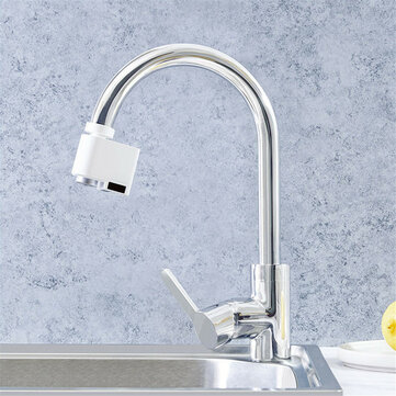 Xiaomi Automatic Sense Infrared Induction Water Saving Device For Kitchen Bathroom Sink Faucet