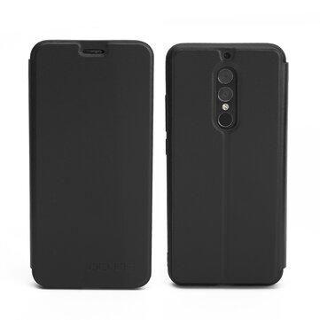 Flip PU Leather With Stand Protector Cover Case For UMIDIGI S2 / UMIDIGI S2 PRO/UMIDIGI S2 Lite
