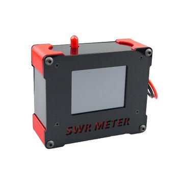OWLRC 5.8G 200mw 40CH VTX TFT 2.8 Inch Touch Screen SWR METER SMA/RP-SMA Male