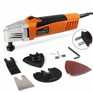 HILDA Trimming Machine Oscillating Multi Saw 18% OFF