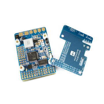 Matek Systems F405-WING (New) STM32F405 Flight Controller Built-in OSD for RC Drone