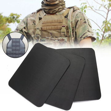 2.3mm 4.5mm 6.0mm Bulletproof Ballistic Panel Protector Body Armor Plate Steel Panel