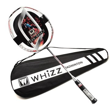 X7 Super Light Full Carbon Attack Type Badminton Racket 3D Stereo Racket Frame