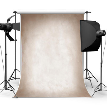 3x5FT Vinyl Photography Backdrop Light Color Background Photo Studio Prop