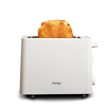 $35.99 For XIAOMI Pinlo PL-T050W1H Muti-funtion Toaster 500W