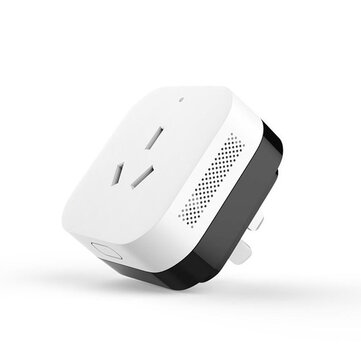 Orginal Xiaomi Aqara Air Condition Companioning Smart Socket Upgrade Version Gateway Linkage 16A High-power App Control