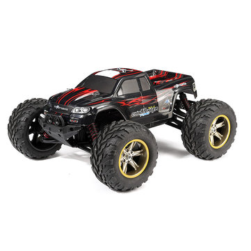 S911/9115 33+MPH 1/12 2.4GHz 2WD High Speed OFF-Road RC Car Remote Control Monster Truck Toys