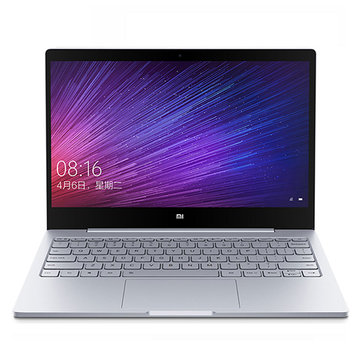 US$805.79 19% Xiaomi Notebook Air 13 Win10 13.3 Inch i5-7200U Dual Core 8G/256GB NVIDIA MX150 Fingerprint Laptop Laptops & Accessories from Computer & Networking on banggood.com