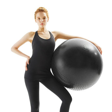 XIAOMI YUNMAI 65CM Double-sided Explosion-proof Yoga Ball Fitness Gym Balance Ball Exercise Tools