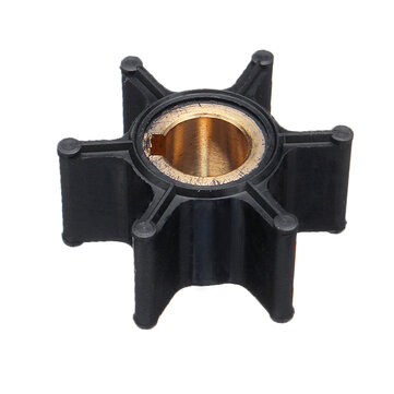 Water Pump Impeller 387361/763735 for Johnson Evinrude OMC BRP 2-6HP Outboard Motor