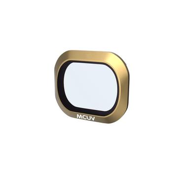Waterproof Camera Lens HD Filter 1pc KG UV CPL ND4 ND8 ND16 ND32 ND64 For DJI MAVIC 2 PRO Drone