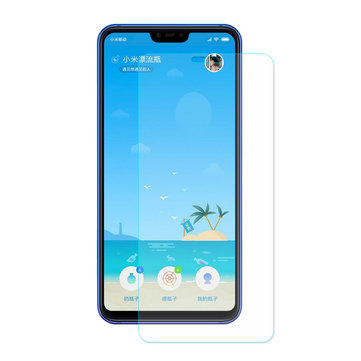 Enkay 1PCS Anti-explosion Full Cover Tempered Glass Screen Protector for Xiaomi Mi8 Lite Mi 8 Lite