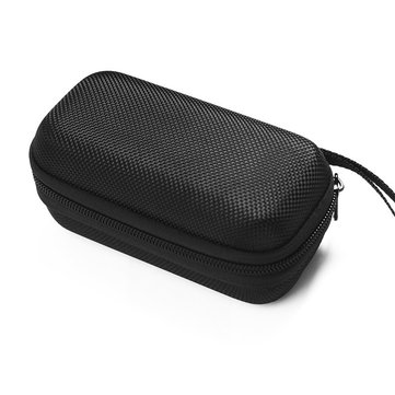 Wireless bluetooth Headset Protection Kit Headphone Bag Storage Case For Sanag J1 Earphone